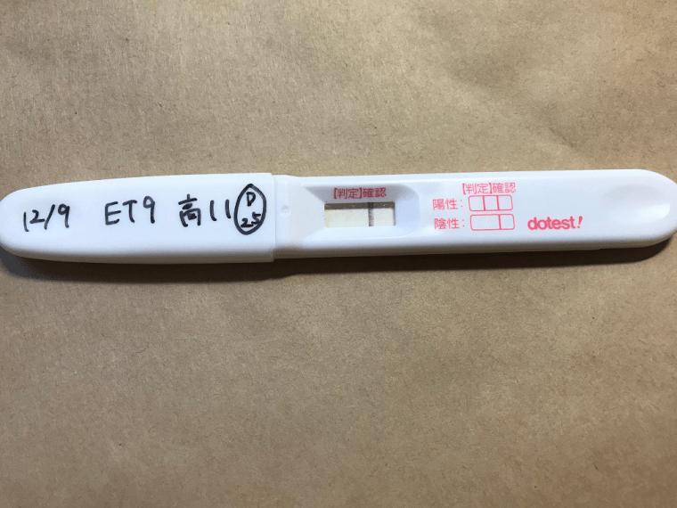 妊娠 検査 薬 フライング 陰性